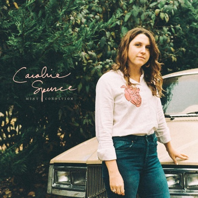 New Album: Caroline Spence - Mint Condition