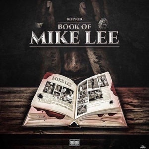 New Album: Kolyon - Book Of Mike Lee
