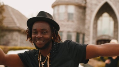 New Video: Waconzy – Enjoy