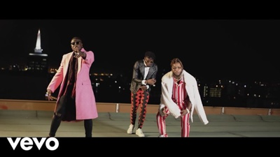 New Video: Yung6ix - What If Ft. Peruzzi