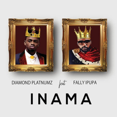 New Music: Diamond Platnumz - Inama Ft. Fally Ipupa
