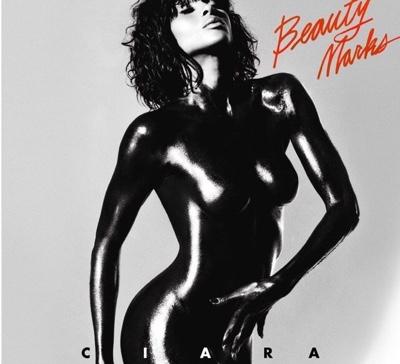 New Album: Ciara – Beauty Hurts