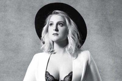 New Music: Meghan Trainor – Bad Ass Woman