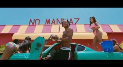 New Video: Naira Marley – Am I A Yahoo Boy ft. Zlatan