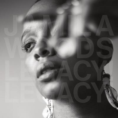 New Album: Jamila Woods - Legacy! Legacy!