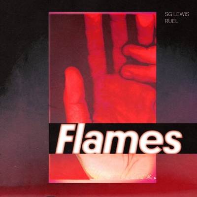 New Music: SG Lewis - Flames ft. Ruel
