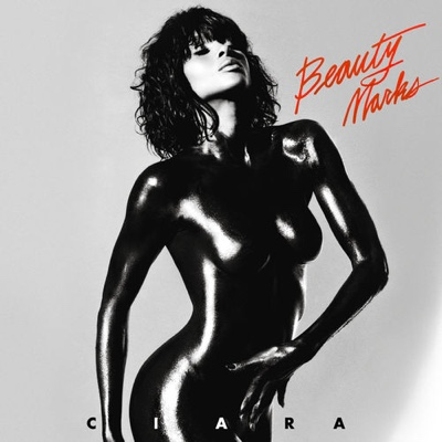 New Album: Ciara - Beauty Marks