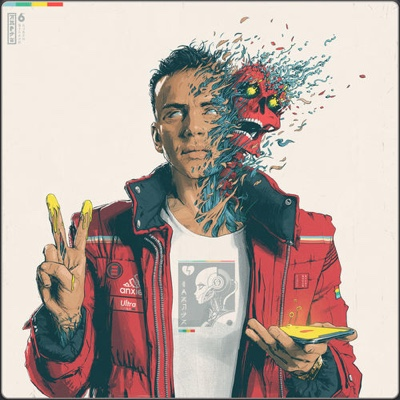 New Album: Logic - Confessions of a Dangerous Mind