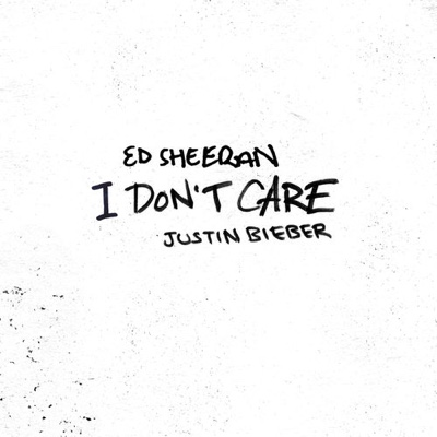New Music: Ed Sheeran & Justin Bieber - I Don't Care