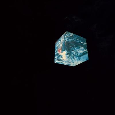 New Album: Tim Hecker - Anoyo