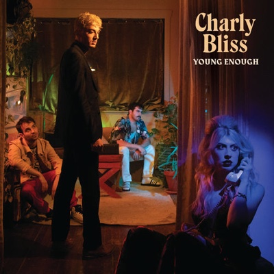 New Album: Charly Bliss - Young Enough