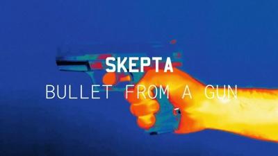 New Music: Skepta – Bullet From A Gun