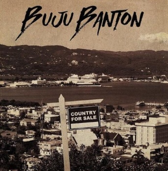 New Music: Buju Banton - Country For Sale
