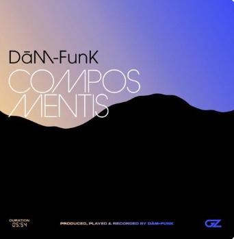 New Music: Dam-Funk - Compos Mentis