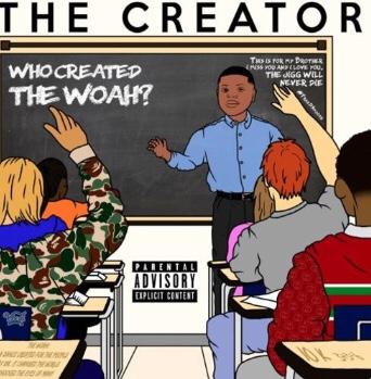 New Album: 10K Caash - The Creator