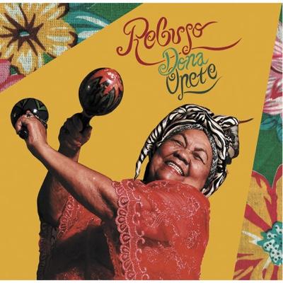 New Album: Dona Onete - Rebujo
