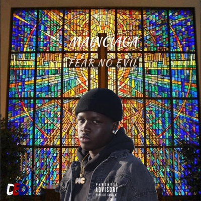 New Album: MainCiaga - Fear No Evil