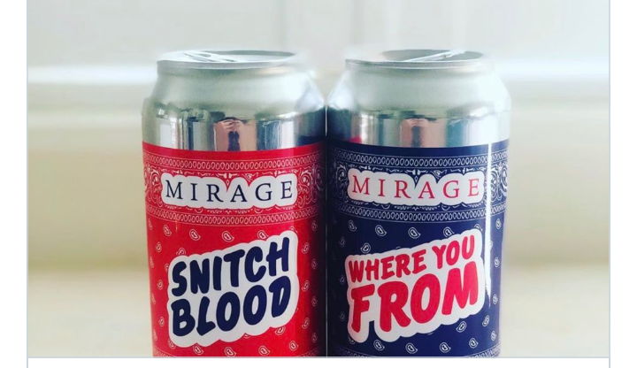 News: Seattle-Based Brewing Company Apologizes For Crips & Bloods-Themed Beers