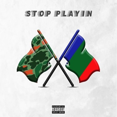 New Music: Casey Veggies – Stop Playin Ft. Dom Kennedy