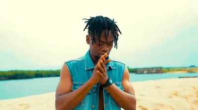New Video: Crisace Andrea - Are You Mad?