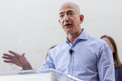 News: Amazon Become World's Most Valuable Brand Surpasses Apple & Google