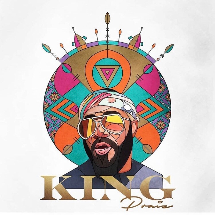 New Album: Praiz - The King
