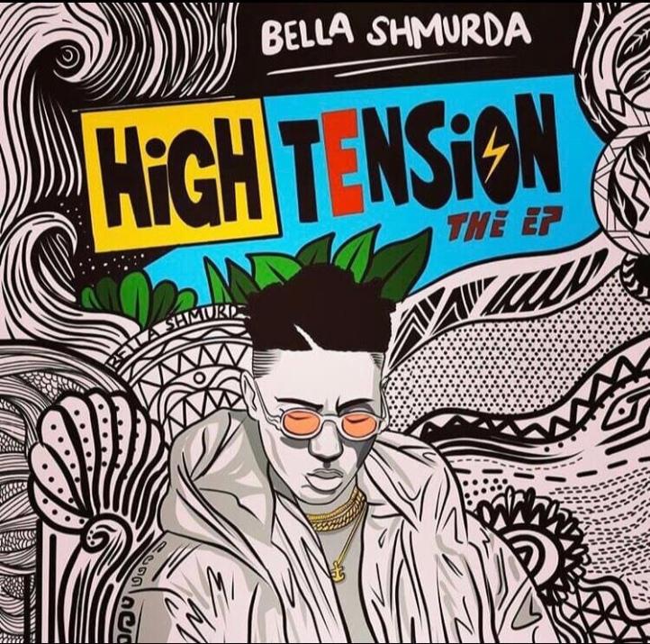 New EP: Bella Shmurda – High Tension