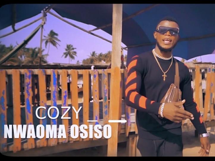 New Music: Cozy Vacho- Nwaoma Osiso
