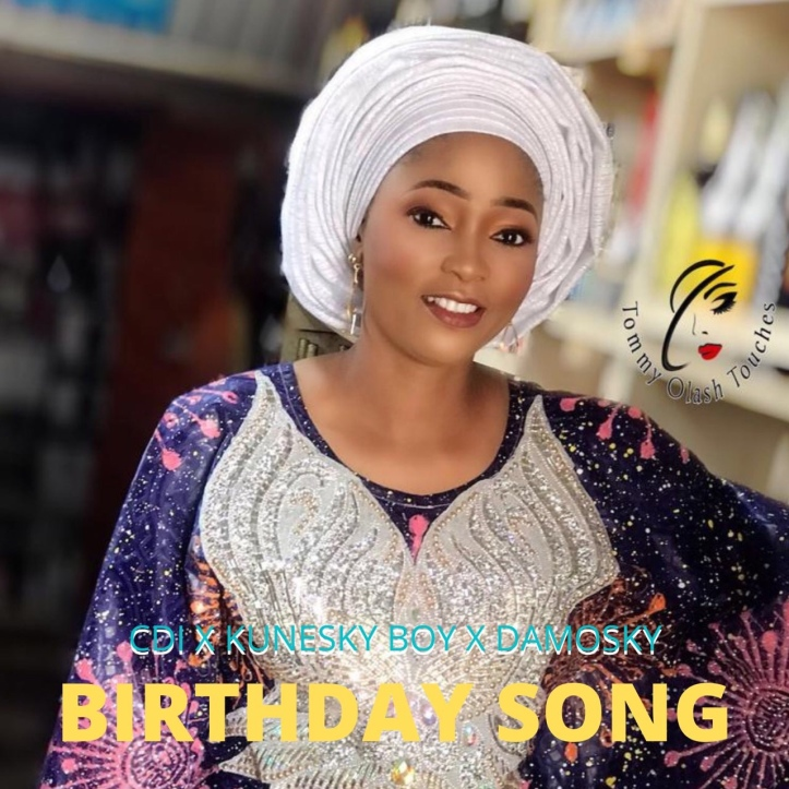 New Music: CDI x Kunesky Boy x Damosky - Birthday Song